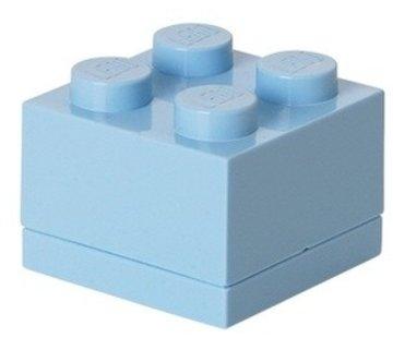 LEGO Specials Box Mini licht blauw