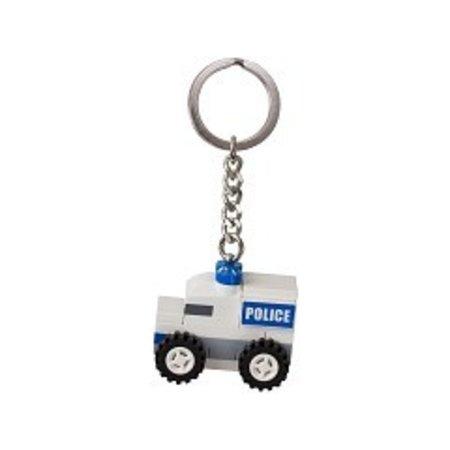 LEGO 850953-1 Sleutelhanger Politieauto