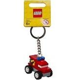 LEGO 850952-1 Sleutelhanger Brandweerauto