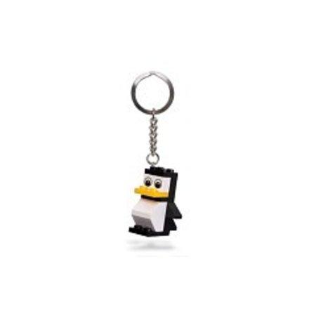 LEGO 852987-1 Sleutelhanger Pinguin