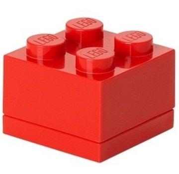 LEGO Specials Box Mini rood