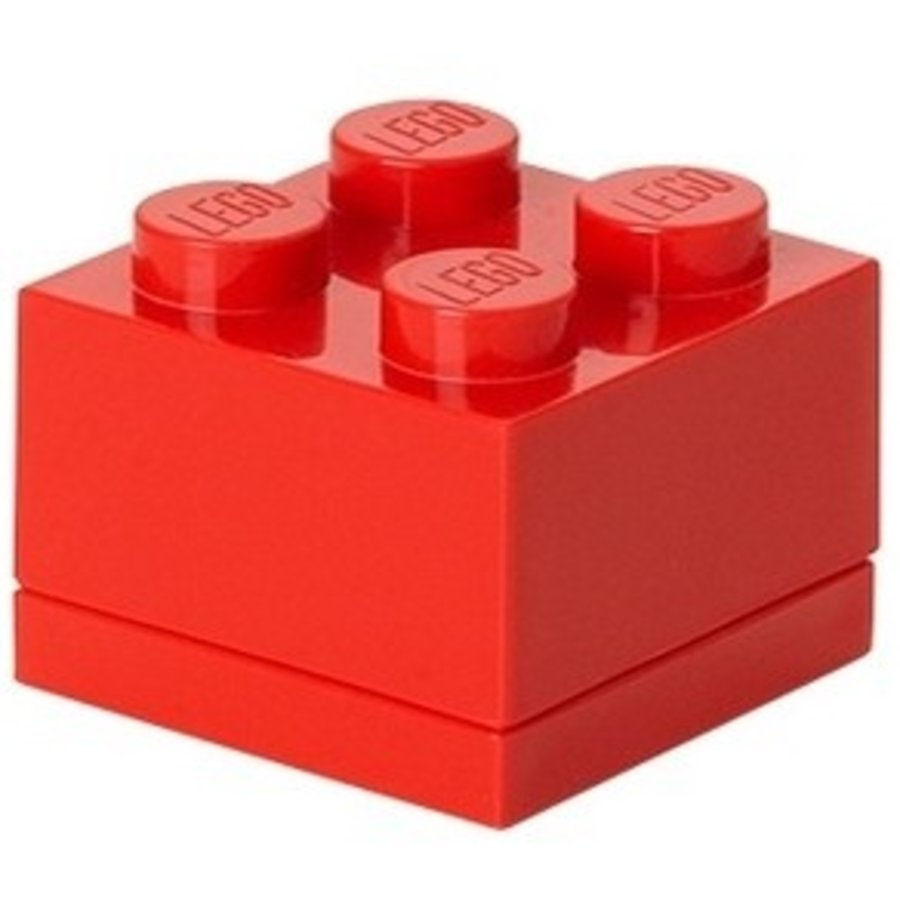 Specials Box Mini rood