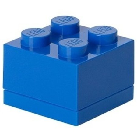 LEGO Specials Box Mini blauw
