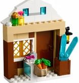 LEGO 41066 Disney Princess Slee-avontuur met Anna & Kristof