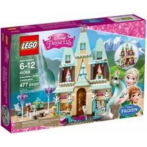 41068 Disney Princess Het Kasteelfeest in Arendelle