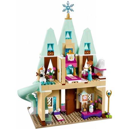 LEGO 41068 Disney Princess Het Kasteelfeest in Arendelle