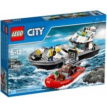 60129 CITY Politie Patrouilleboot