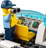 LEGO 60129 CITY Politie Patrouilleboot