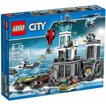 60130 CITY Gevangeniseiland