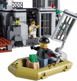 LEGO 60130 CITY Gevangeniseiland