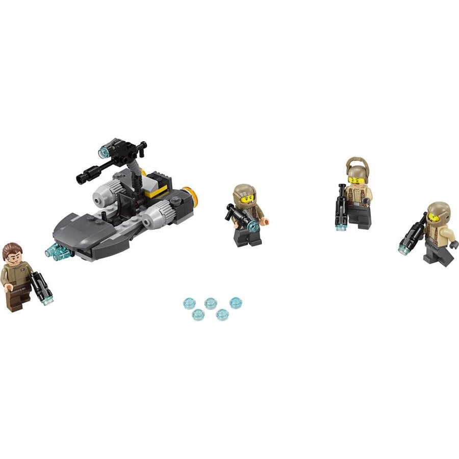 75131 Star Wars Trooper Battle Pack