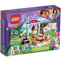 41110 Friends Verjaardagsfeest