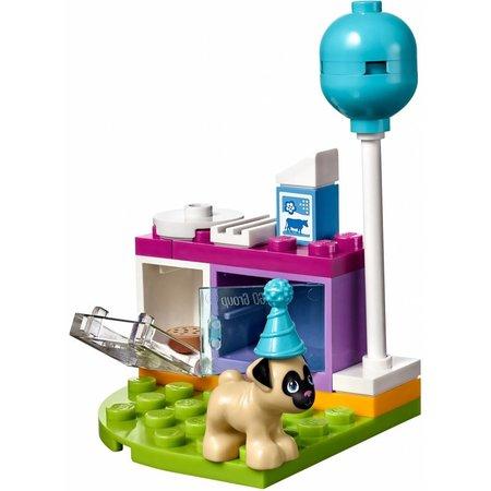 LEGO 41112 Friends Feesttaart