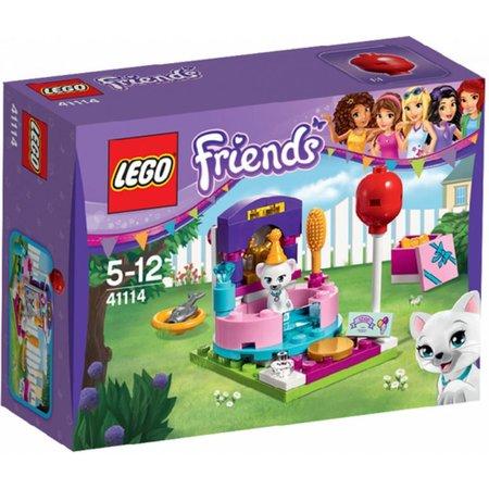 LEGO 41114 Friends Schoonheidssalon