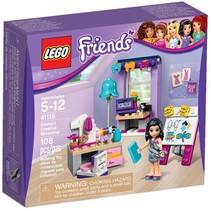 41115 Friends Emma's atelier