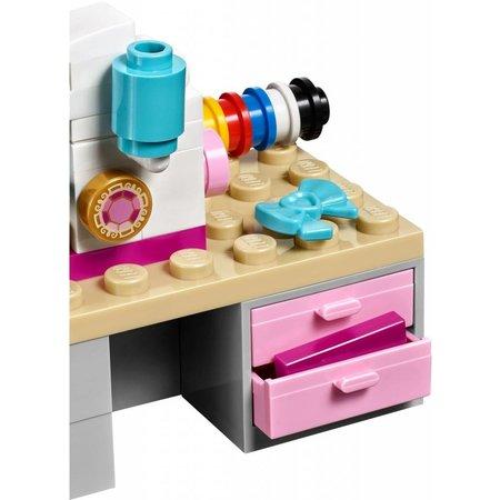 LEGO 41115 Friends Emma's atelier