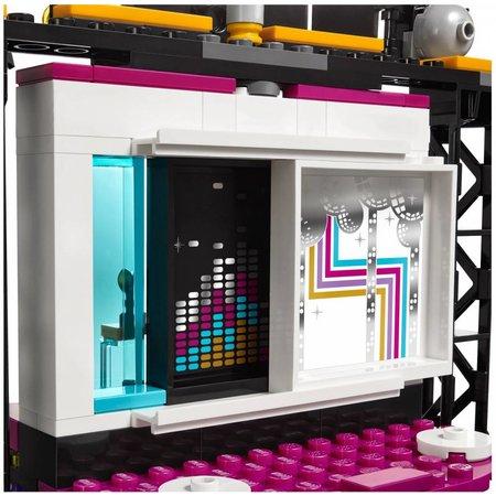 LEGO 41117 Friends Popster TV Studio