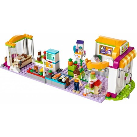 LEGO 41118 Friends Supermarkt