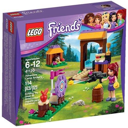 LEGO 41120 Friends Boogschieten
