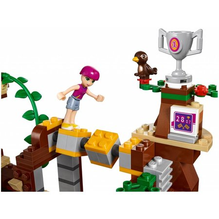 LEGO 41122 Friends avonturenkamp boomhuis