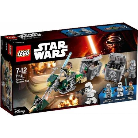 LEGO 75141 Star Wars Kanan's Speeder Bike