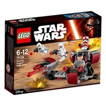 75134 Star Wars Galactic Empire Battlepack