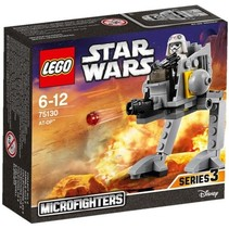 75130 Star Wars AT-DP