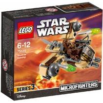 75129 Star Wars Wookiee Gunship