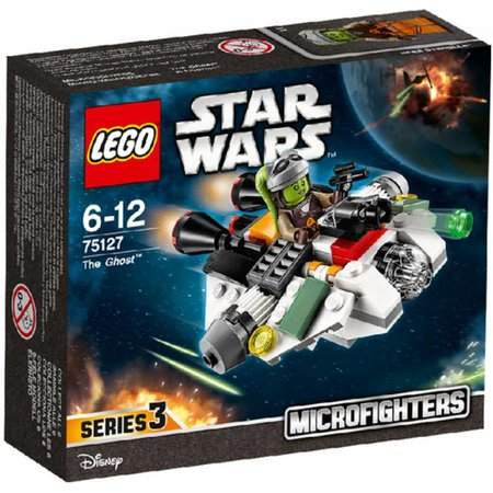 LEGO 75127 Star Wars The Ghost