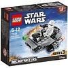 75126 Star Wars First Order Snowspeeder