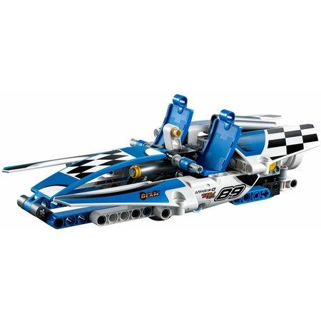 LEGO 42045 Technic Watervliegtuig-racer