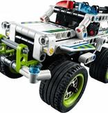 LEGO 42047 Technic politie onderscheppingsvoertuig