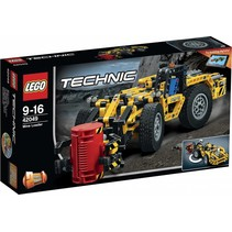 42049 Technic Mijnbouwgraafmachine