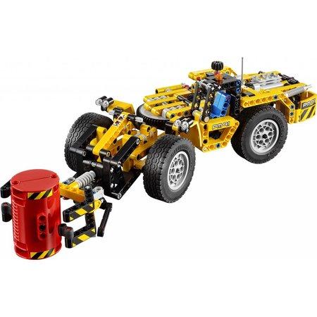 LEGO 42049 Technic Mijnbouwgraafmachine