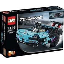 42050 Technic Dragracer
