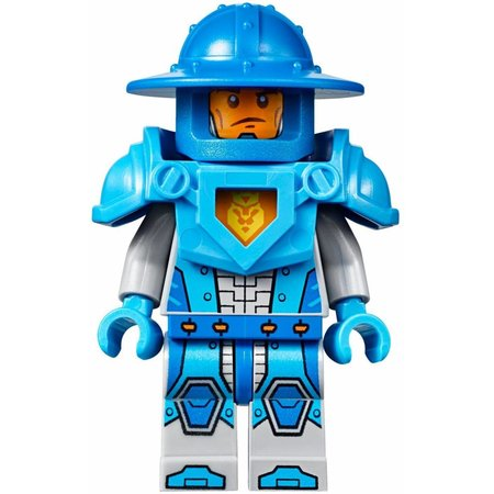 LEGO 70311 Nexo Knights Chaos Katapult