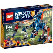 70312 Nexo Knights Lances Mecha Paard