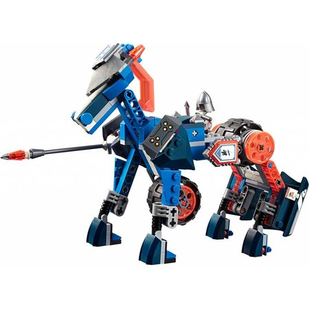 LEGO 70312 Nexo Knights Lances Mecha Paard