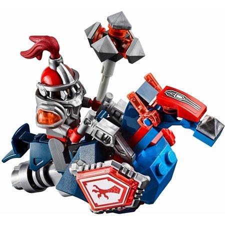 LEGO 70314 Nexo Knights Chaoskoets van de Monster Meester