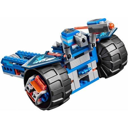 LEGO 70315 Nexo Knights Clays Gevechtszwaard