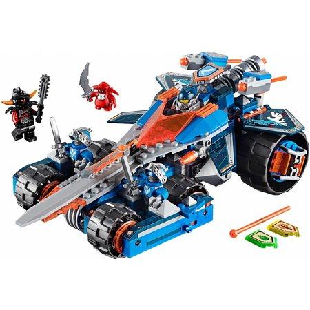 LEGO 70315 Nexo Knights Clay‰Û¡ÌÝå»s Gevechtszwaard