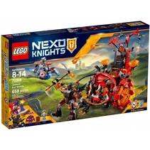 70316 Nexo Knights Jestros Evil Mobile
