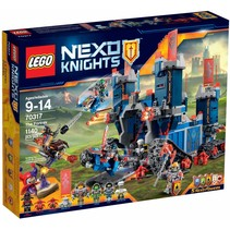 70317 Nexo Knights De Fortrex