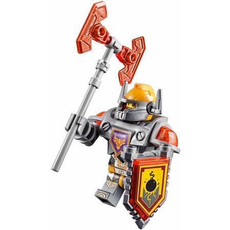 LEGO 70317 Nexo Knights De Fortrex