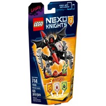 70335 Nexo Knights Ultimate Lavaria