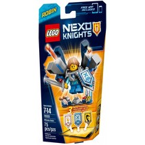 70333 Nexo Knights Ultimate Robin