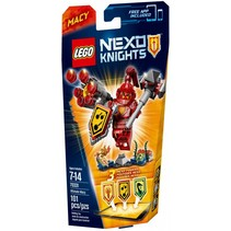 70331 Nexo Knights Ultimate Macy