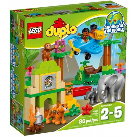 LEGO 10804 Duplo Jungle