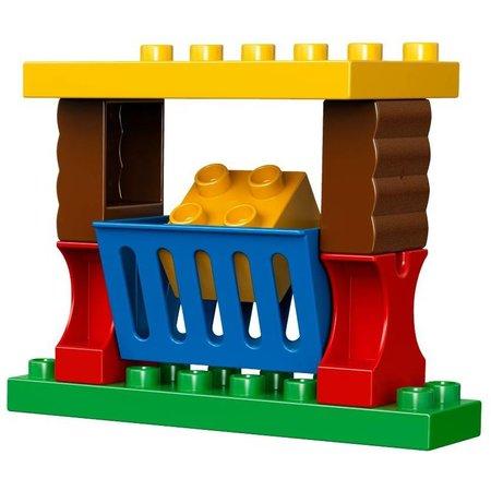 LEGO 10806 Duplo Paarden