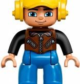 LEGO 10808 Dulpo Klein Vliegtuig